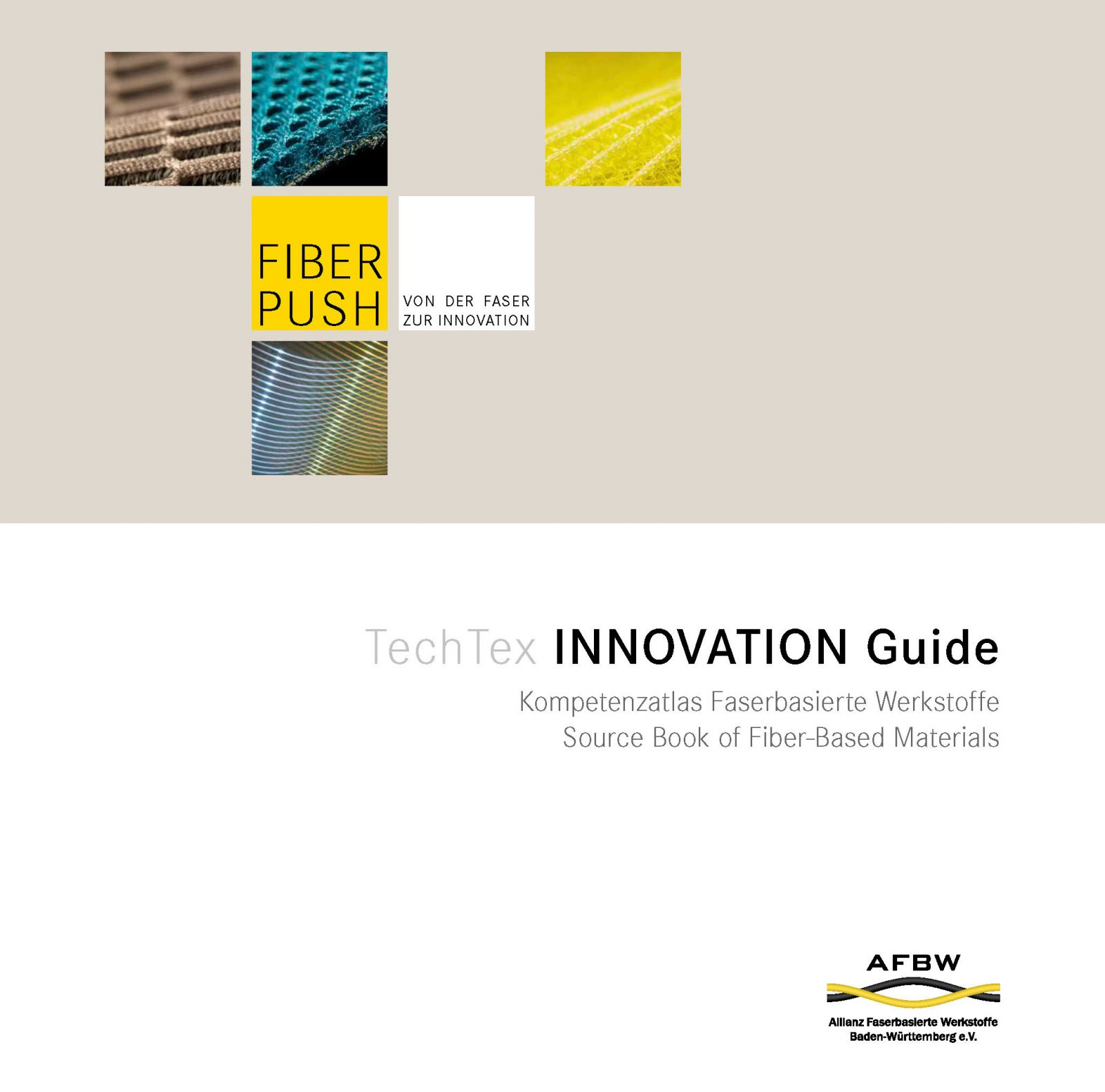 Fiber Techtex Innovation Guide