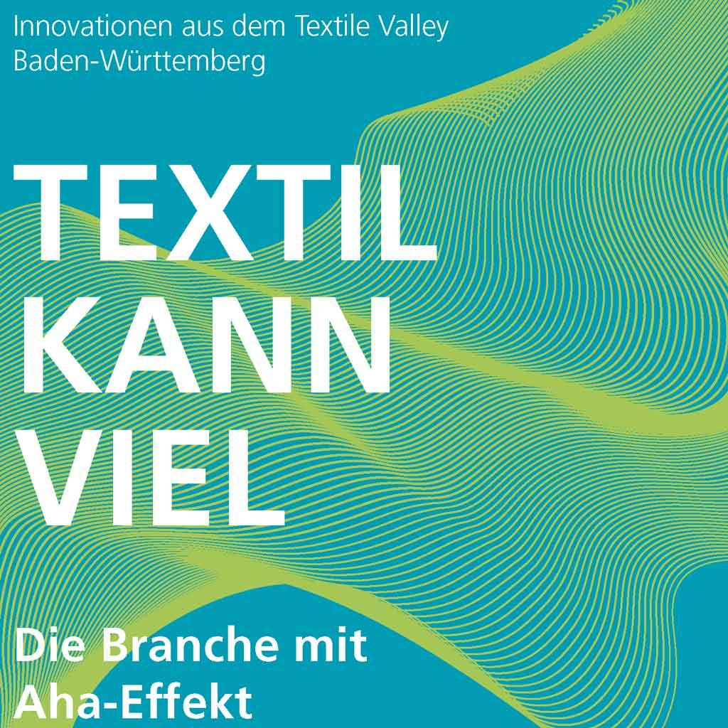 Textil Kann Viel
